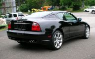 2004 Maserati Coupe 23 Car Desktop Background
