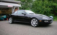 2004 Maserati Coupe 28 Car Hd Wallpaper