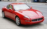 2004 Maserati Coupe 29 Desktop Wallpaper
