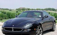 2004 Maserati Coupe 31 Cool Hd Wallpaper