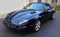 2004 Maserati Coupe 32 Wide Car Wallpaper