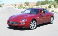 2004 Maserati Coupe 41 Free Car Wallpaper