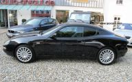2004 Maserati Coupe 43 Cool Car Wallpaper