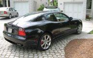 2004 Maserati Coupe 44 Wide Car Wallpaper