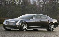 2015 Cadillac Fleetwood 18 Car Background