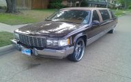 2015 Cadillac Fleetwood 20 Car Hd Wallpaper
