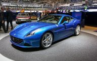 2015 Ferrari California 1 Wide Car Wallpaper