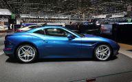 2015 Ferrari California 14 Car Background