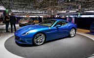 2015 Ferrari California 26 Desktop Wallpaper