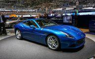 2015 Ferrari California 32 High Resolution Car Wallpaper