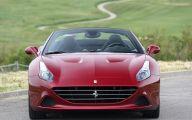 2015 Ferrari California 33 Desktop Wallpaper