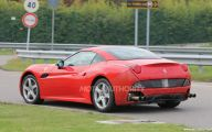 2015 Ferrari California 41 Car Background