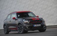 2015 Mini Paceman 36 Widescreen Car Wallpaper