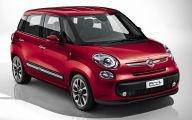 4 Door Fiat 2 Cool Hd Wallpaper