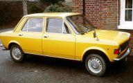 4 Door Fiat 36 Widescreen Car Wallpaper
