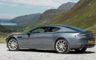 Aston Martin Price List 2 Car Desktop Background