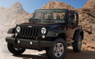 Buy Used Jeep Wrangler 14 Car Hd Wallpaper