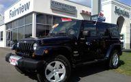 Buy Used Jeep Wrangler 8 Car Background