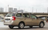 Dacia Logan 2014 10 High Resolution Car Wallpaper