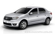 Dacia Logan 2014 27 High Resolution Car Wallpaper