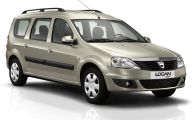 Dacia Logan 2014 32 High Resolution Car Wallpaper