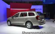 Dacia Logan 2014 35 Widescreen Car Wallpaper