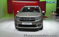 Dacia Logan 2014 40 Car Hd Wallpaper