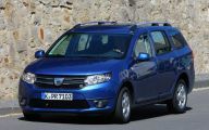 Dacia Logan 2014 42 Free Hd Car Wallpaper