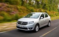 Dacia Logan 2014 43 Cool Hd Wallpaper
