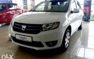 Dacia Logan 2014 46 Free Hd Car Wallpaper