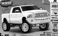 Dodge Truck Giveaway 2015 4 Wide Car Wallpaper
