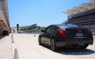 First Drive Cadillac Ats V 10 Free Car Wallpaper