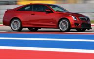 First Drive Cadillac Ats V 14 Cool Car Wallpaper