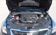 First Drive Cadillac Ats V 18 Widescreen Car Wallpaper
