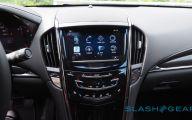 First Drive Cadillac Ats V 19 Free Car Wallpaper