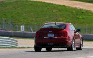 First Drive Cadillac Ats V 20 Cool Hd Wallpaper