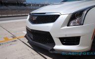 First Drive Cadillac Ats V 33 Wide Car Wallpaper