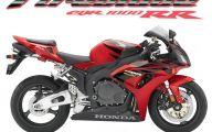 Honda Motorcycles 1 Background Wallpaper