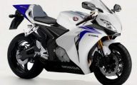 Honda Motorcycles 18 Background Wallpaper
