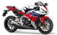 Honda Motorcycles 28 Background Wallpaper