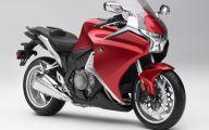 Honda Motorcycles 4 Background Wallpaper