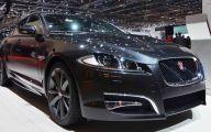 Jaguar 2015 Models 9 Car Background