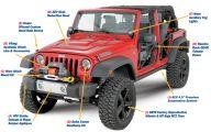 Jeep Wrangler Parts 1 Widescreen Car Wallpaper