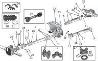 Jeep Wrangler Parts 20 Cool Car Wallpaper