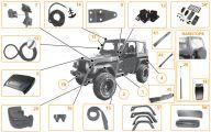 Jeep Wrangler Parts 21 Car Desktop Background