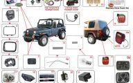 Jeep Wrangler Parts 25 Car Background