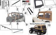 Jeep Wrangler Parts 3 Car Hd Wallpaper