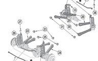 Jeep Wrangler Parts 33 Widescreen Car Wallpaper