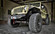 Jeep Wrangler Parts 4 Wide Car Wallpaper