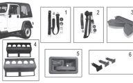 Jeep Wrangler Parts 6 Cool Hd Wallpaper